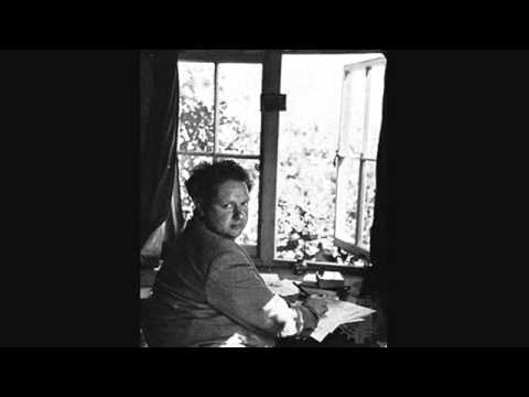 a refusal to mourn death by dylan thomas An elegy on the death of a child in a second world war bombing raid.