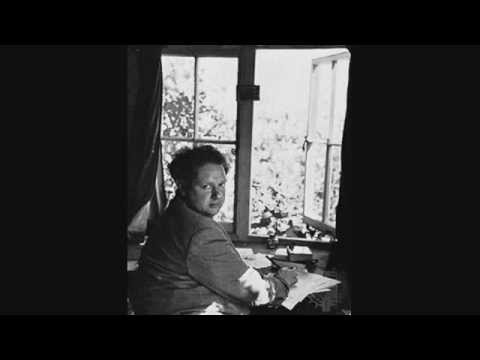 a refusal to mourn death by dylan thomas A refusal to mourn the death, by fire, of a child in london - poem by dylan thomas.